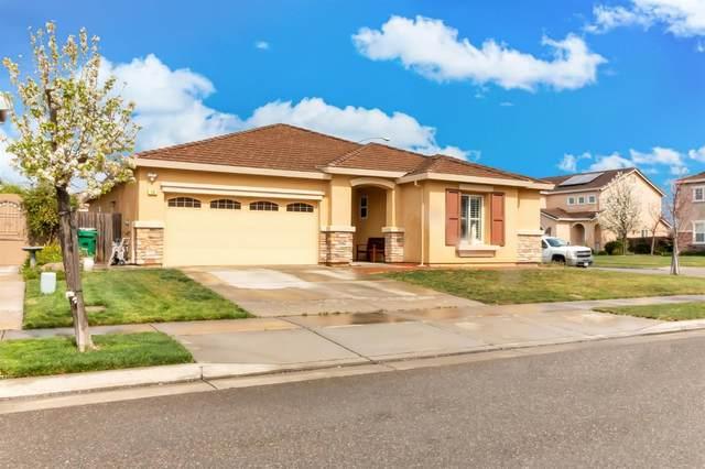 15 Shirleen Drive, Stockton, CA 95209 (MLS #20037007) :: REMAX Executive