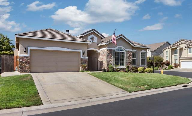 1005 Windmill Cove Court, Stockton, CA 95209 (MLS #20037027) :: REMAX Executive