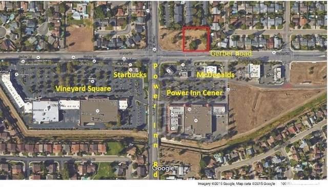 8111 Gerber Road, Sacramento, CA 95828 (MLS #20037077) :: Heidi Phong Real Estate Team