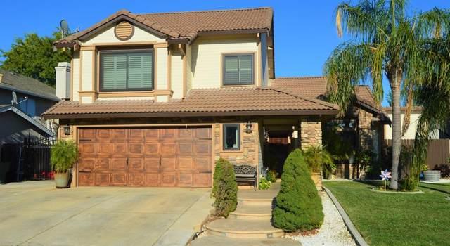 2240 Longview Drive, Roseville, CA 95747 (MLS #20037092) :: The MacDonald Group at PMZ Real Estate
