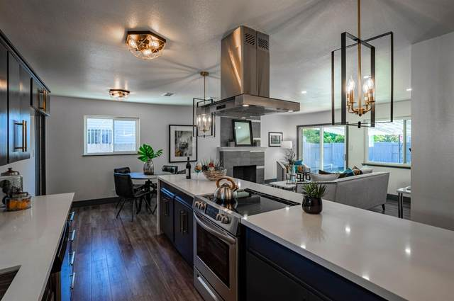 9313 Mark Street, Elk Grove, CA 95624 (MLS #20037102) :: Heidi Phong Real Estate Team