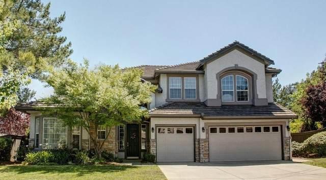 3008 Cooley Court, El Dorado Hills, CA 95762 (MLS #20037109) :: The MacDonald Group at PMZ Real Estate