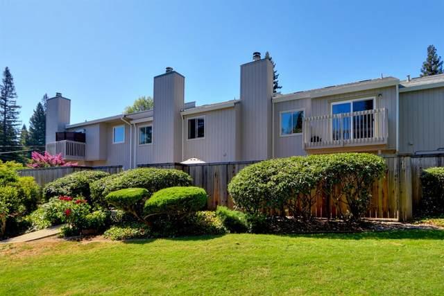 5202 Lake Knoll Lane, Fair Oaks, CA 95628 (MLS #20037115) :: The Merlino Home Team
