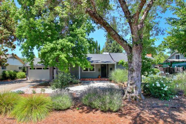 1321 Castec Drive, Sacramento, CA 95864 (MLS #20037117) :: Heidi Phong Real Estate Team