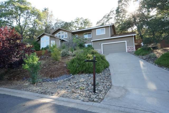 850 Mount Ranier Way, El Dorado Hills, CA 95762 (MLS #20037131) :: The MacDonald Group at PMZ Real Estate