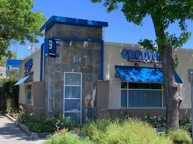 631 16th Street, Sacramento, CA 95814 (MLS #20037190) :: Heidi Phong Real Estate Team