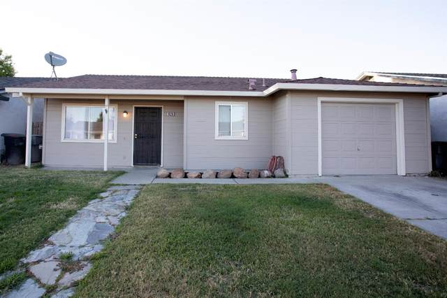 1626 Valmor Court, Oakdale, CA 95361 (MLS #20037192) :: The MacDonald Group at PMZ Real Estate