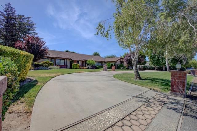 2978 Palomino Lane, Atwater, CA 95301 (MLS #20037201) :: REMAX Executive