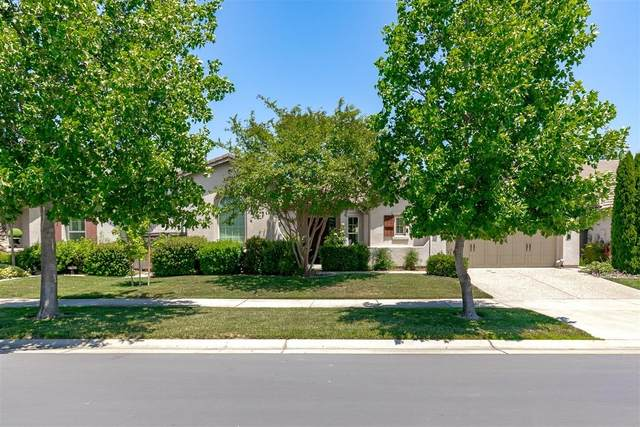 2647 Aspen Valley Lane, Sacramento, CA 95835 (MLS #20037212) :: The MacDonald Group at PMZ Real Estate