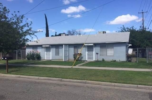 545 K Street, Merced, CA 95341 (MLS #20037215) :: Dominic Brandon and Team