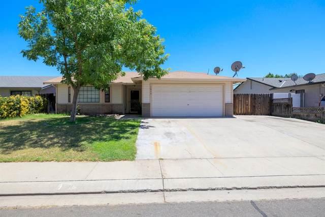 1016 Shadow Ridge Drive, Modesto, CA 95351 (MLS #20037219) :: The MacDonald Group at PMZ Real Estate