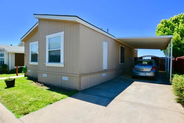 1400 W Marlette Street #77, Ione, CA 95640 (MLS #20037229) :: Keller Williams Realty