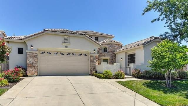 4669 Monte Mar Drive, El Dorado Hills, CA 95762 (MLS #20037232) :: The MacDonald Group at PMZ Real Estate