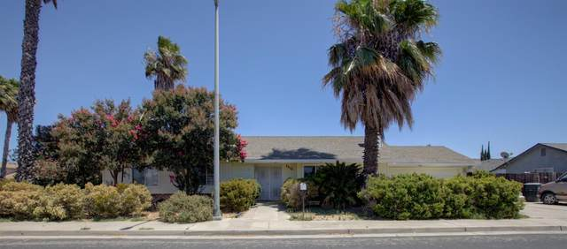 8238 Ellington Avenue, Hilmar, CA 95324 (MLS #20037243) :: Keller Williams Realty