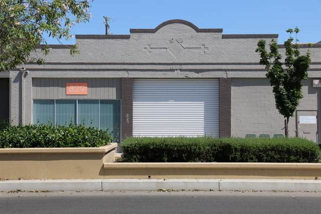829 E Weber Avenue, Stockton, CA 95202 (MLS #20037251) :: Keller Williams - The Rachel Adams Lee Group