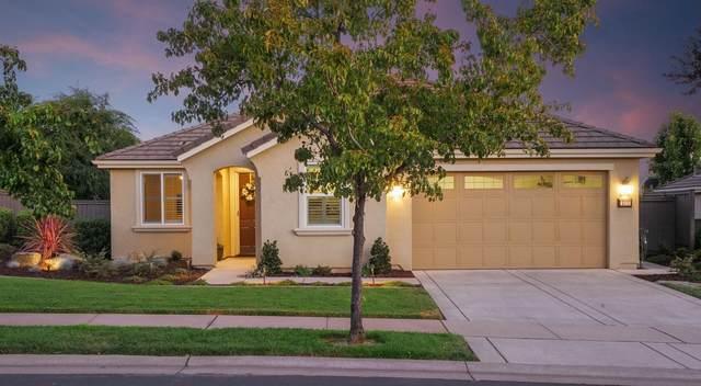 5111 Arlington Way, El Dorado Hills, CA 95762 (MLS #20037262) :: The MacDonald Group at PMZ Real Estate