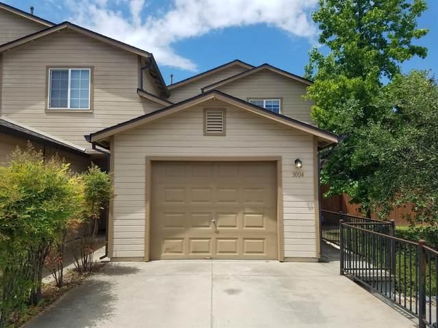 3004 Courtside Drive, Diamond Springs, CA 95619 (MLS #20037264) :: Keller Williams - The Rachel Adams Lee Group