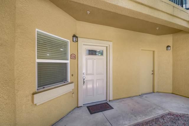 1900 Danbrook Drive #1216, Sacramento, CA 95835 (MLS #20037268) :: Keller Williams - The Rachel Adams Lee Group