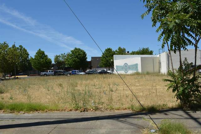 2116-2120 Del Paso Boulevard, Sacramento, CA 95815 (MLS #20037273) :: The Merlino Home Team