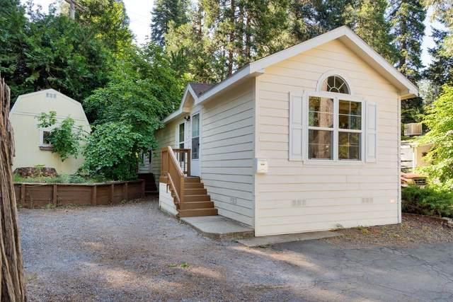 6168 Pony Express Trail #28, Pollock Pines, CA 95726 (MLS #20037294) :: The MacDonald Group at PMZ Real Estate