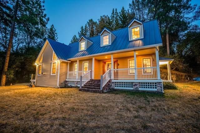 6440 Ranch Lake Road, El Dorado, CA 95623 (MLS #20037297) :: Keller Williams - The Rachel Adams Lee Group