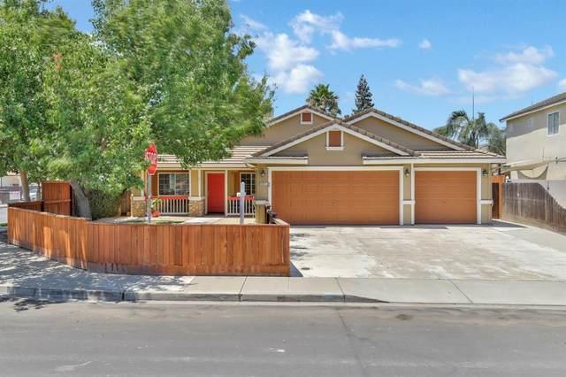 5001 Stonedale Drive, Salida, CA 95368 (MLS #20037309) :: REMAX Executive
