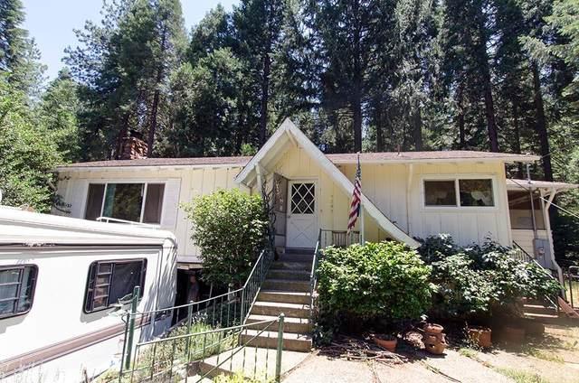 5742 Marjorie, Pollock Pines, CA 95726 (MLS #20037310) :: REMAX Executive