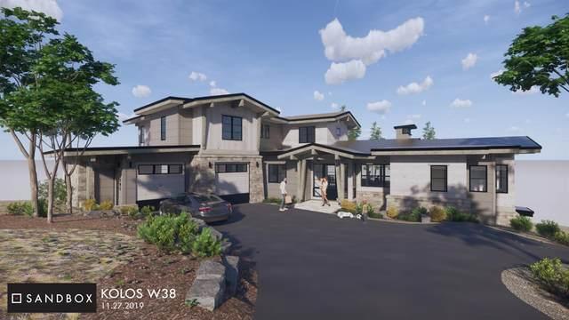 11791 Ghirard Road, Truckee, CA 96161 (MLS #20037317) :: The MacDonald Group at PMZ Real Estate