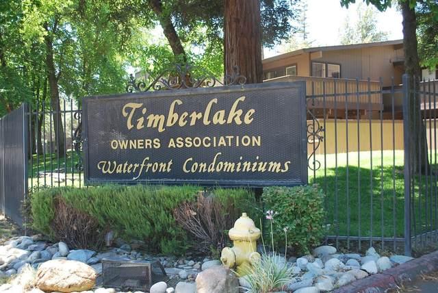 2442 Larkspur Lane #303, Sacramento, CA 95825 (MLS #20037342) :: Dominic Brandon and Team