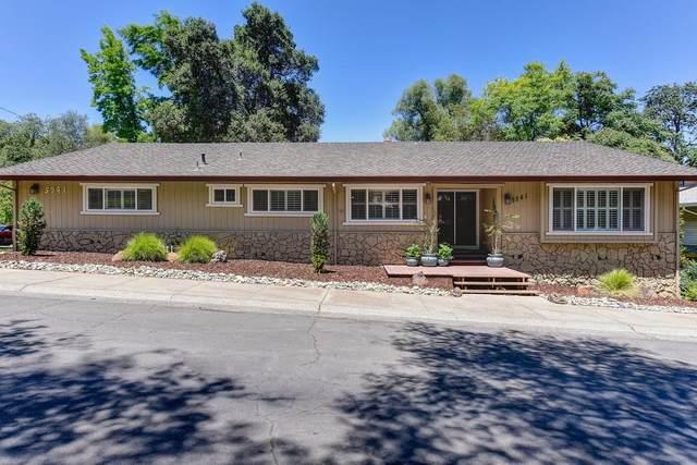 5941 Oak Avenue, Carmichael, CA 95608 (MLS #20037348) :: Keller Williams - The Rachel Adams Lee Group
