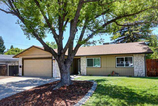 3804 Norris Avenue, Sacramento, CA 95821 (MLS #20037351) :: Heidi Phong Real Estate Team