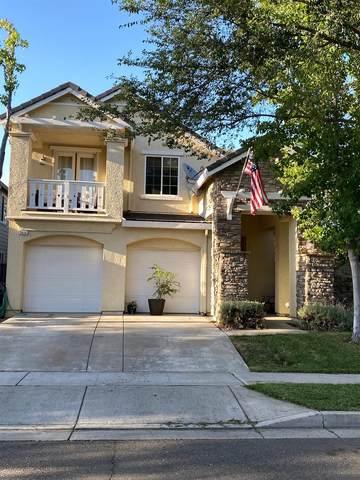 2636 Rogue River Circle, West Sacramento, CA 95691 (MLS #20037367) :: The MacDonald Group at PMZ Real Estate