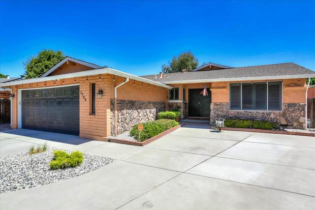 2900 Honeysuckle Way, Sacramento, CA 95826 (MLS #20037380) :: REMAX Executive