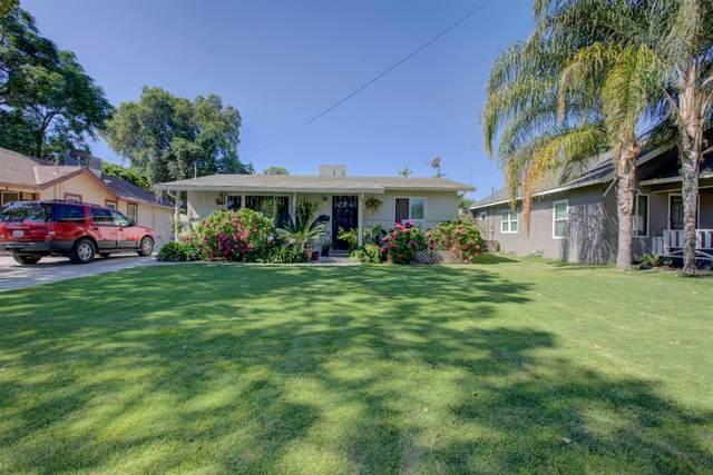 1090 Elm Avenue, Atwater, CA 95301 (MLS #20037438) :: REMAX Executive