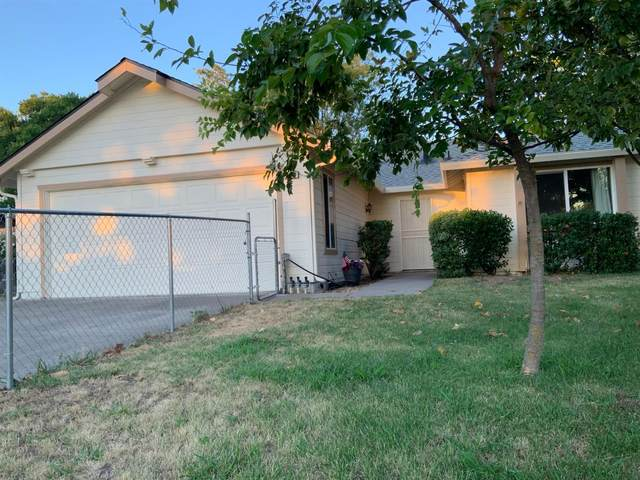 5022 Clearwood Way, Sacramento, CA 95841 (MLS #20037440) :: Heidi Phong Real Estate Team