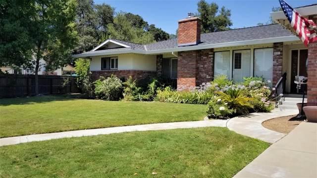 321 Diamond Oaks Road, Roseville, CA 95678 (MLS #20037446) :: The Merlino Home Team