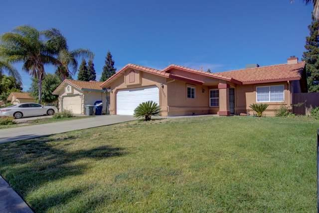3803 Avocet Drive, Merced, CA 95340 (MLS #20037447) :: Dominic Brandon and Team