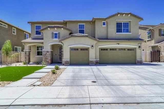 2031 Saffron Drive, Manteca, CA 95337 (MLS #20037448) :: REMAX Executive
