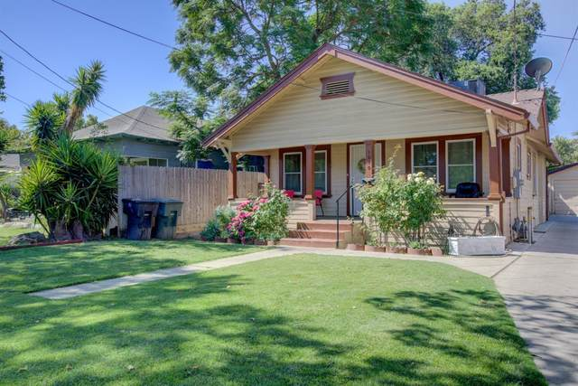 1070 Elm Avenue, Atwater, CA 95301 (MLS #20037450) :: REMAX Executive