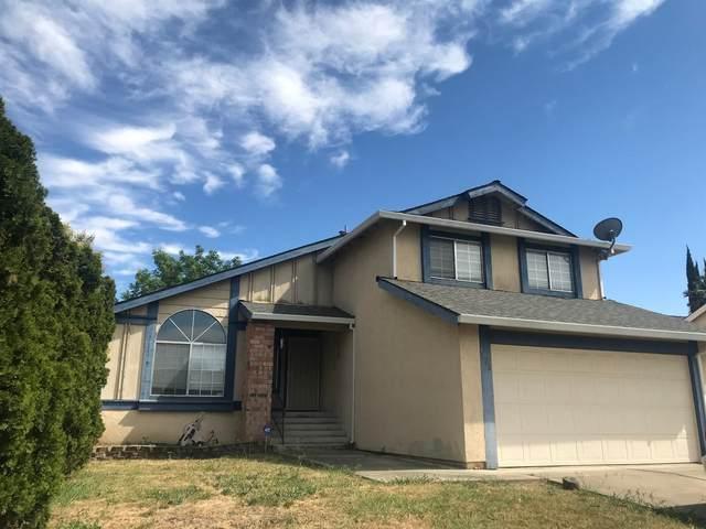 4032 La Tarriga, Sacramento, CA 95823 (MLS #20037467) :: Heidi Phong Real Estate Team