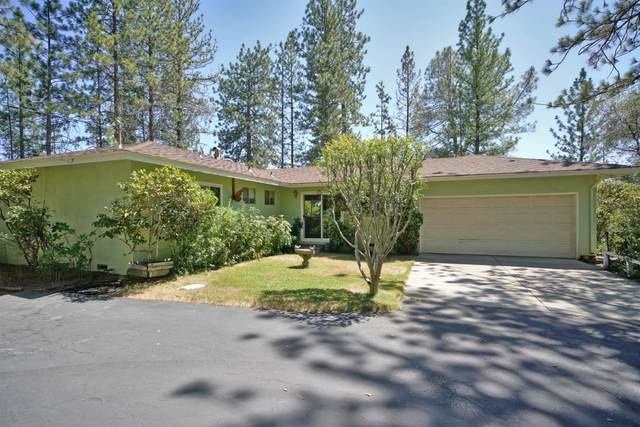 2628 Morrene Drive, Placerville, CA 95667 (MLS #20037468) :: The Merlino Home Team