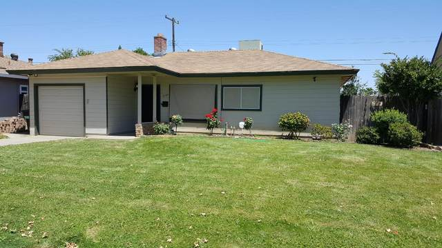 2140 Cortez Lane, Sacramento, CA 95825 (MLS #20037472) :: Heidi Phong Real Estate Team