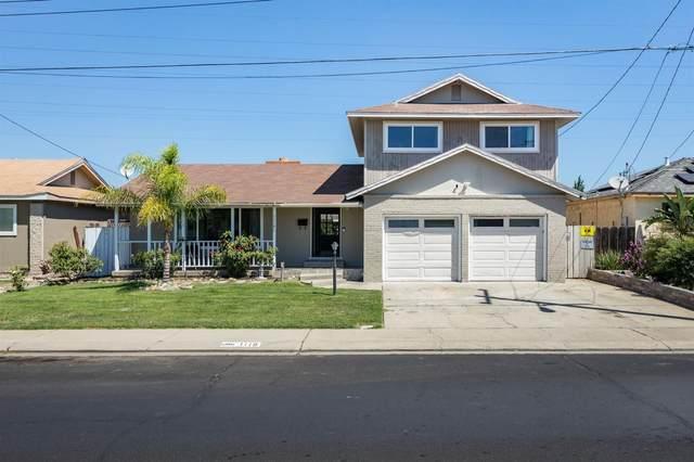 1119 Shasta Street, Manteca, CA 95336 (MLS #20037488) :: Deb Brittan Team