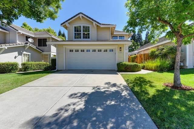414 Pemberton Lane, Folsom, CA 95630 (MLS #20037502) :: Heidi Phong Real Estate Team