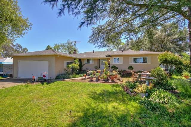 8918 Campbell Road, Elk Grove, CA 95624 (MLS #20037503) :: Heidi Phong Real Estate Team