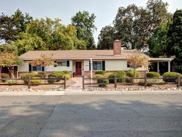 1515 Sherwood Avenue, Sacramento, CA 95822 (MLS #20037505) :: Keller Williams Realty