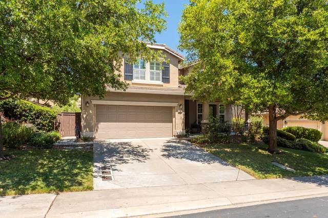 2251 Muratura Way, El Dorado Hills, CA 95762 (MLS #20037520) :: The MacDonald Group at PMZ Real Estate