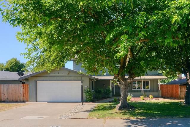 6716 Hillglen Way, Fair Oaks, CA 95628 (MLS #20037525) :: The Merlino Home Team