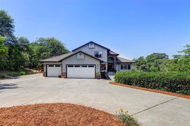 10553 Rock View Court, Auburn, CA 95602 (MLS #20037531) :: Dominic Brandon and Team