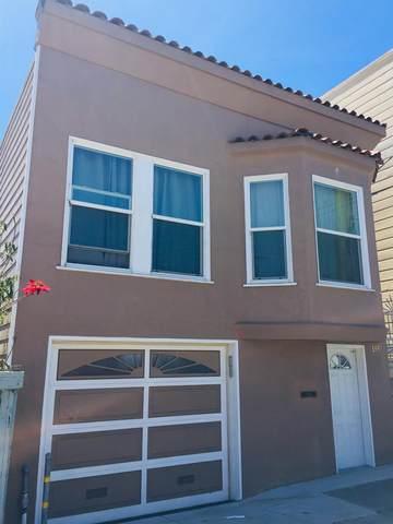 566 Girard Street, San Francisco, CA 94134 (MLS #20037552) :: REMAX Executive